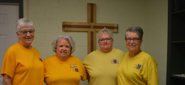 Hope Clinic celebrates 10th anniversary with open house