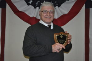 Terry Guilliams – Employee of the Year