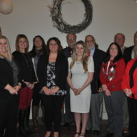 Several honored at Board of Realtors dinner