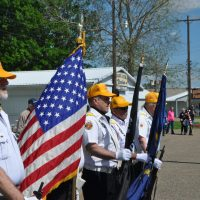2019 Relay Armed Forces Walk