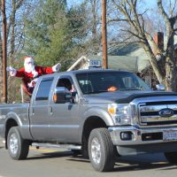 West Lafayette ushers in the holiday season with crafts and parade