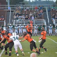 RHS ranked fifth in first week of OHSAA football computer ratings
