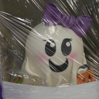 Coshocton BPW has Halloween-themed cake auction