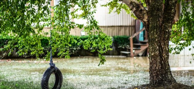 Weather-damaged properties could be eligible for tax relief