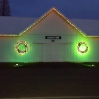 Christmas Magic in Lights coming to fairgrounds