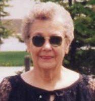 """Fannie L. """"Betsy"""" Lewellen"""