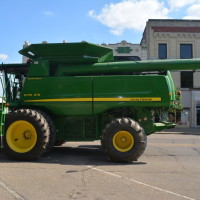 Learn about agriculture at August's First Farm Friday