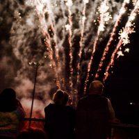 Freedom Celebration enjoyed by all