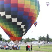 Friday hot air balloons91