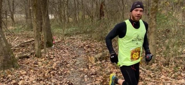 Rainwater takes 12th in race without a finish line