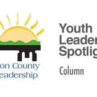 Youth leadership class learns about Coshocton County history