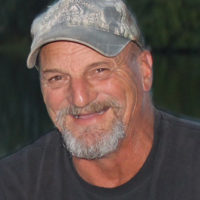 HUGHES obituary Pic