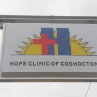 Hope Clinic planning 10 year celebration