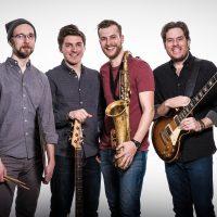 Horn-driven Huntertones bring workshop and concert to New Philadelphia