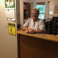 Dedicated assistant retires from Coshocton Veterinary Clinic