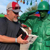 River View Junior High's Chad Dickson earns literary award