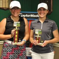 River View golfers do well in Cambridge