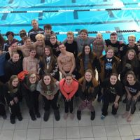 RVHS swimmers compete at SEOSL Championship Meet