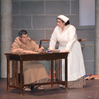Footlight Players to present 'Incorruptible'