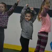 Kids America Cheer Clinic