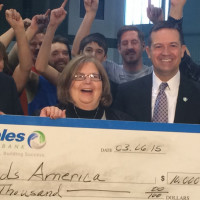 Kids America voted winner of Peoples Bank giveaway