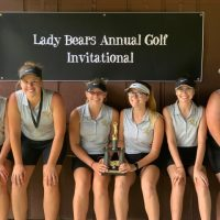River View places third in tournaments