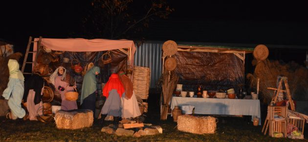 Coshocton Christian Tabernacle to host live nativity