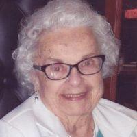 Marjorie M. Wilson