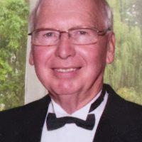 Max C. Whitaker