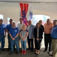 McWane Ductile celebrates VPP recertification