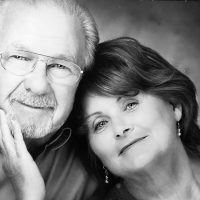 Dick & Shirley Meek