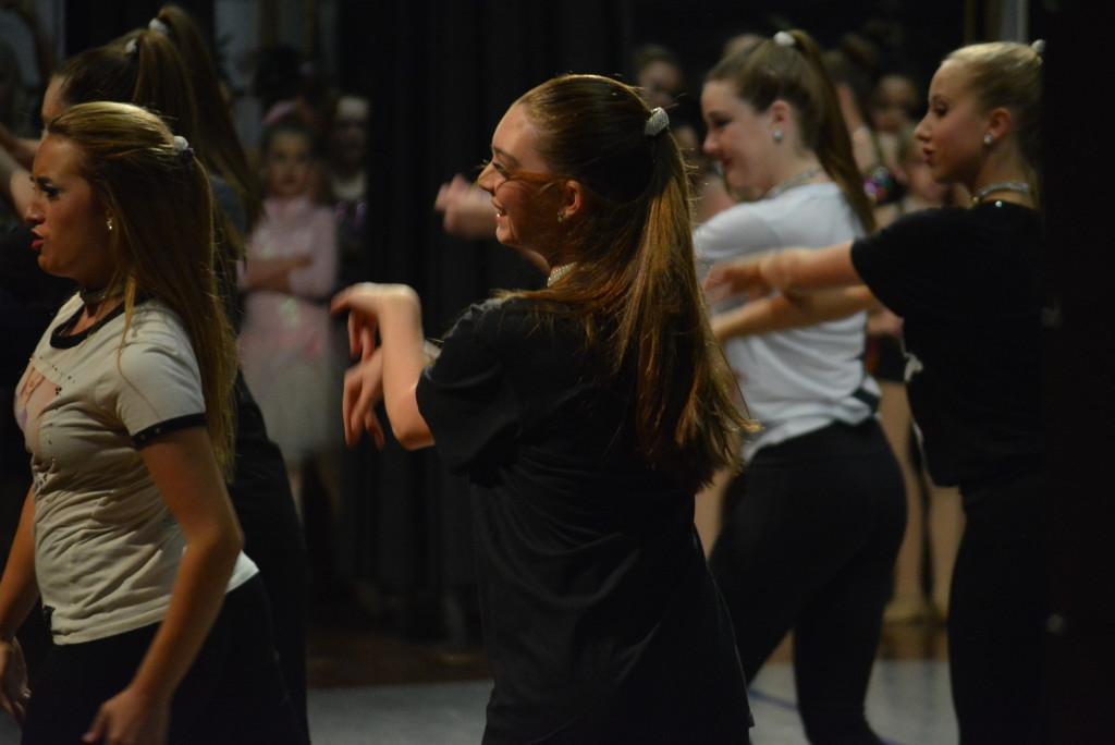 Miss Jennifer's Dance Studio recital03