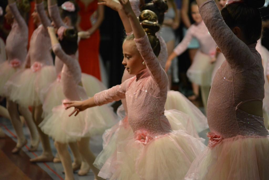 Miss Jennifer's Dance Studio recital25