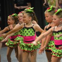 Miss Jennifer's Dance Studio adds professional dancer to experienced staff
