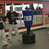 Mobile Martial Arts moves into new dojo