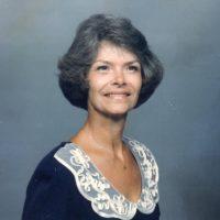 Nancy Jean Porteus