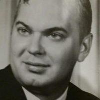 P. David Apple