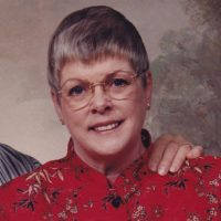 Jean Ann Olinger