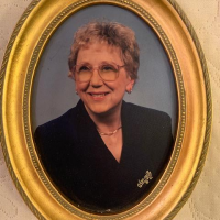 Mary Lou McConnell