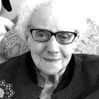 Ann Workman Lillibridge