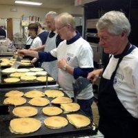 Kiwanis Pancake Day canceled