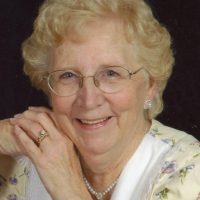 Patricia Ann Lanning