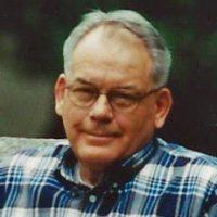 Paul Richard Hunt