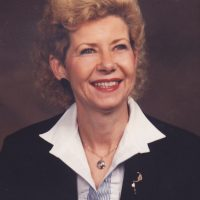 Peggy Jean Ruble