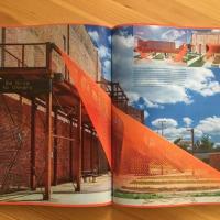 ArtPARK meeting space featured in Interior Design magazine