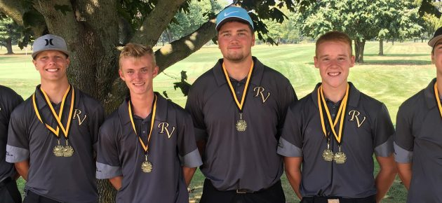River View takes the lead at invitational