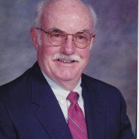 Benjamin G. Huff