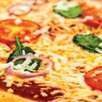 Pizza fundraiser to help Franks family