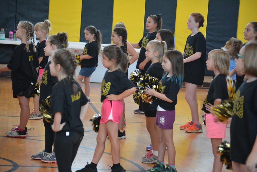 RV Biddy Cheer Camp12