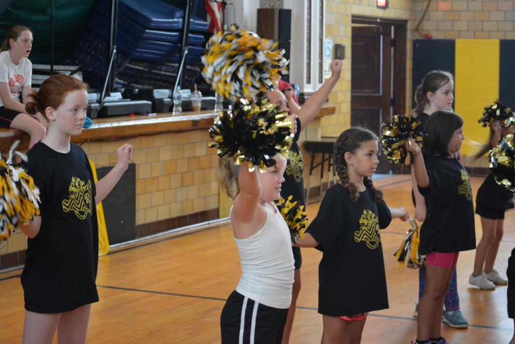 RV Biddy Cheer Camp13